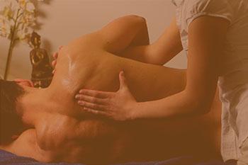 masajes relajantes en Bilbao
