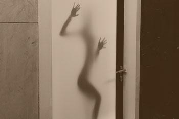 masaje tántrico en la ducha